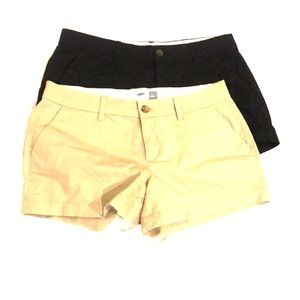 Old Navy shorts lot